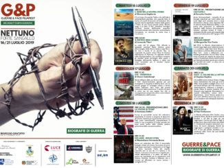 Filmfestival Guerre & Pace 2019