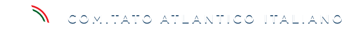 Comitato Atlantico Italiano Logo