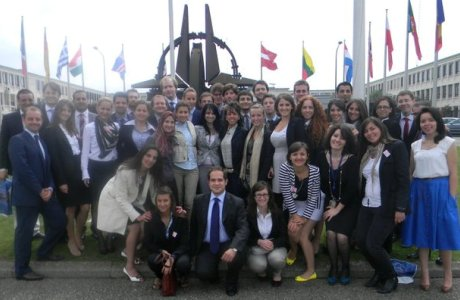 Youth Network for Cooperation in the Mediterranean