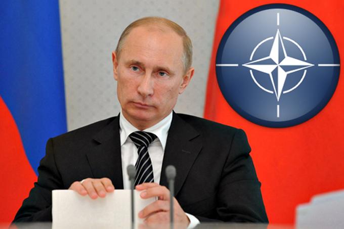 Risultati immagini per La NATO è finita