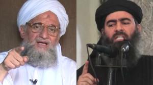 Al-Qaeda-ISIS-Islamic-State-Zawahiri-Baghdadi