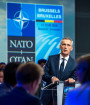 NATO Summit Brussels 2018- Address at the Security Conference